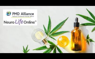 Hey Doc, What About Cannabis? – Lunch with Docs® – September 10, 2021
