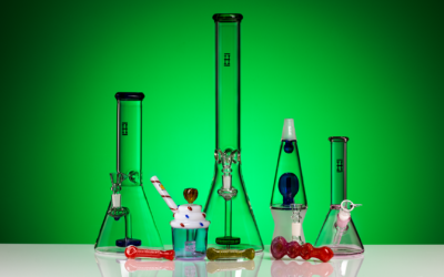 Leafly's top cannabis strains deserve glass that does them justice